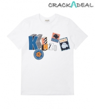 Bond Badges Logo T-shirt 14 Years