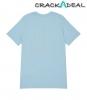 Beegee Dog Cactus T-shirt 16 Years
