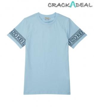 Batman Logo Sleeve T-shirt 16 Years
