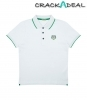 Basile Small Tiger Polo Shirt 8 Years - 12 Years