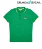 Basile Small Tiger Polo Shirt 2 Years - 6 Years