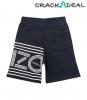 Bilbi Drawstring Logo Shorts 16 Years