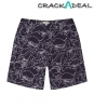 Bip Cactus Cotton Shorts 2 Years- 6 Years