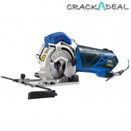 Storm Force® Mini Plunge Saw (600w)