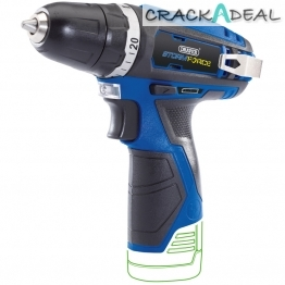 Draper Storm Force® 10.8v Cordless Rotary Drill - Bare