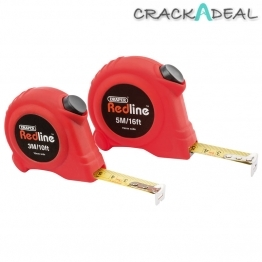 3m And 5m Metric/imperial Measuring Tape Set