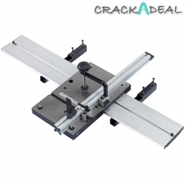 Sliding Carriage For Draper 82108 Table Saw