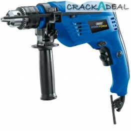 Storm Force® Hammer Drill (500w)