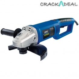 Storm Force® 230mm Angle Grinder (2000w)