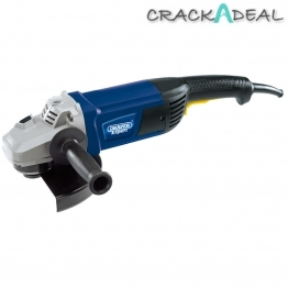 230mm Angle Grinder (2100w)