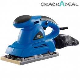Storm Force® 1/2 Sheet Orbital Sander (300w)