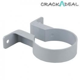 Osma Roundline 0t038 Socket Bracket 68mm Grey