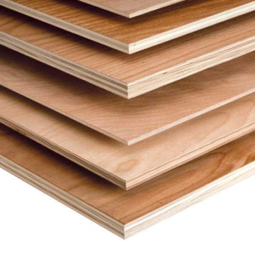 Structural Hardwood Plywood 2440mm X 1220mm