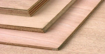 12mm, 15mm Marine Plywood
