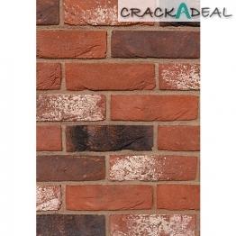 Vandersanden Facing Brick Maltings Antique - Pack Of 580