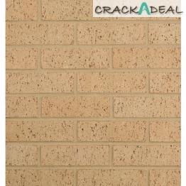 Wienerberger Facing Brick Denton Sahara Buff - Pack Of 400