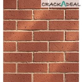 Wienerberger Facing Brick Sandown Berkshire Red - Pack Of 400