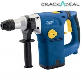 Expert 1020w 230v Sds+ Rotary Hammer Kit