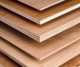 Hardwood Plywood 2440 X 1220 X 12mm Fsc (8ft X 4ft) - Pack Of 75