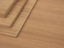 Marine Plywood 6mm To 25mm Thickness