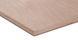 Fire Retardant Plywood 2440mm X 1220mm (8ft X 4ft)