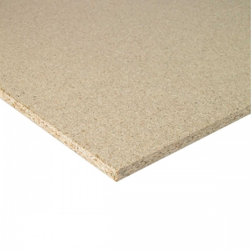 Chipboard Standard Panel 12mm X 2440mm X 1220mm