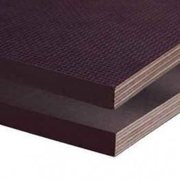 Phenolic Anti-slip Wiremesh Russian Birch Plywood 610mm X 305mm (2ft X 1ft)