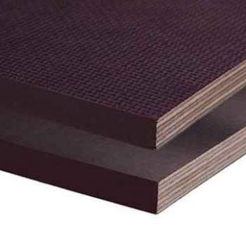 Phenolic Anti Slip Plywood
