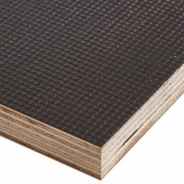 Phenolic Wiremesh Anti-slip Hardwood Plywood 2440mm X 1220mm (8ft X 4ft)