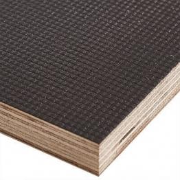 Phenolic Wiremesh Anti-slip Hardwood Plywood 2440mm X 1220mm (8ft X 4ft)